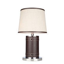 Steven & Chris SC879OM - Bay Street 2 Light Oatmeal Table Lamp
