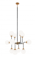 Matteo Lighting C58212AGOP - Particles