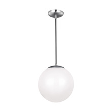 Sea Gull 602491S-04 - Extra Large LED Pendant