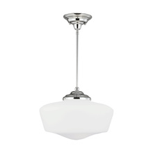 Generation Lighting - Seagull 65439-05 - Extra Large One Light Pendant