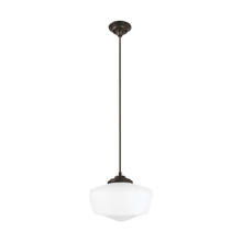 Generation Lighting - Seagull 65439-782 - Extra Large One Light Pendant