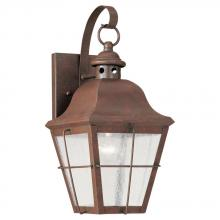 Generation Lighting - Seagull 8462-44 - One Light Outdoor Wall Lantern