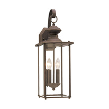 Generation Lighting - Seagull 8468-71 - Two Light Outdoor Wall Lantern