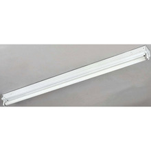 "Canarm EFT848132 - ES Fluorescent, EFT848132 (FT841), 48"" Strip, 1 Bulb, 32W T8,"