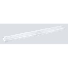 "Canarm FB5351-C - Fluorescent, FB5351-C, 34 1/4"" Under Cabinet Fluorescent Strip Bar, Direct Wire, 1 Bulb, 21W T5"
