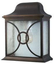 Canarm IOL92 ORB - Outdoor Wall Light