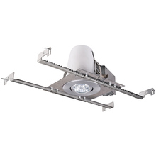 "Canarm RN3NC1TGBPT - Recessed, RN3NC1TG BPT, 3"" Non-Insulated with Tilting Gimbal Trim (T3TG01BPT), New Construction,"