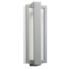 Kichler 49434PL - Outdoor Wall 1Lt LED