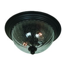 Artcraft AC8566OB - Anapolis 2 Light  Oil Rubbed Bronze Outdoor Light
