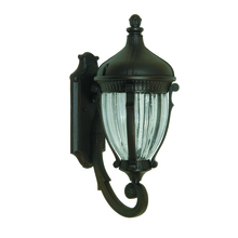 Artcraft AC8570OB - Anapolis AC8570OB Outdoor Wall Light