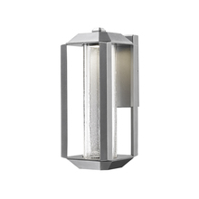Artcraft AC9101SL - Wexford AC9101SL Outdoor Wall Light