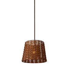 Artcraft CL15020BR - Loom Brown Chandelier