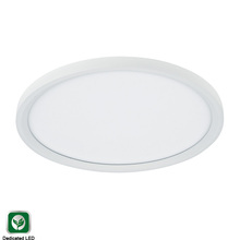 Maxilite MX 3192LED - Semi-Flush