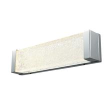 DVI DVP29701CH-KG - Collishaw 4.5 inch vanity wall sconce