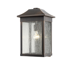 Steven & Chris SC13102RU - Morgan SC13102RU Outdoor Wall Light