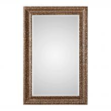 Uttermost 09373 - Uttermost Armadale Mahogany Bronze Large Mirror