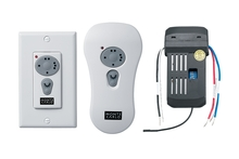 Monte Carlo CK250 - Wall - Hand-held Remote Control Kit